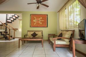 Villas Solar, Vily  Santa Teresa - big - 54