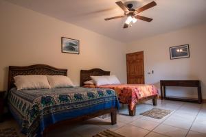 Villas Solar, Vily  Santa Teresa - big - 53
