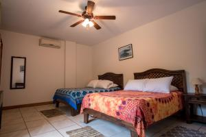 Villas Solar, Vily  Santa Teresa - big - 52
