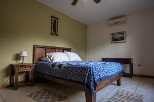 Villas Solar, Vily  Santa Teresa - big - 49