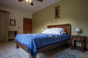 Villas Solar, Vily  Santa Teresa - big - 47