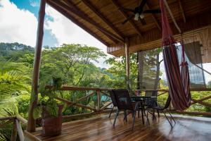 Villas Solar, Vily  Santa Teresa - big - 38