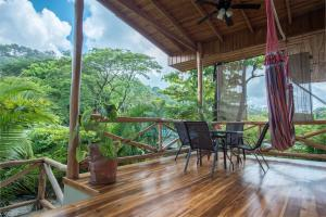Villas Solar, Vily  Santa Teresa - big - 33