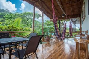Villas Solar, Vily  Santa Teresa - big - 32