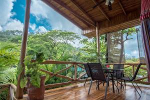 Villas Solar, Vily  Santa Teresa - big - 16
