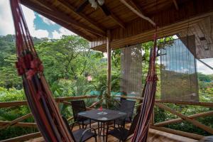 Villas Solar, Vily  Santa Teresa - big - 15
