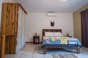 Villas Solar, Vily  Santa Teresa - big - 12