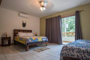 Villas Solar, Vily  Santa Teresa - big - 48