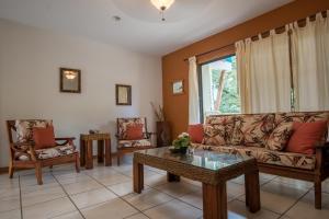Villas Solar, Vily  Santa Teresa - big - 28