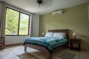 Villas Solar, Vily  Santa Teresa - big - 5