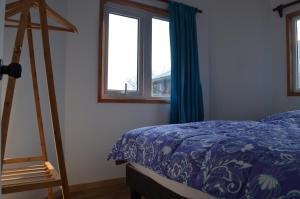 Patagonia Valdivia, Апартаменты  Вальдивия - big - 17