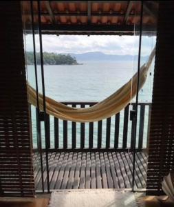 Casa à Beira Mar, Holiday homes  Porto Belo - big - 13