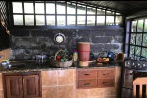 Casa à Beira Mar, Holiday homes  Porto Belo - big - 22