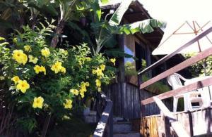 Casa à Beira Mar, Holiday homes  Porto Belo - big - 18