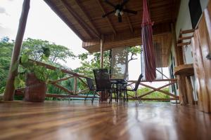 Villas Solar, Vily  Santa Teresa - big - 43