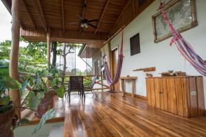 Villas Solar, Vily  Santa Teresa - big - 42