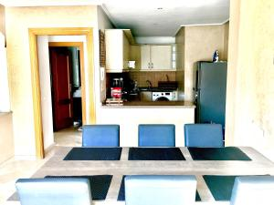 Appartement de luxe avec jardin privé., Ferienwohnungen  Casablanca - big - 13