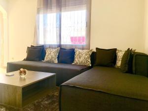 Appartement de luxe avec jardin privé., Ferienwohnungen  Casablanca - big - 14