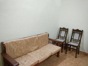 Casa Nunes 3/54, Prázdninové domy  Saligao - big - 5