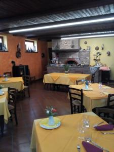 Prenota Agriturismo San Martino