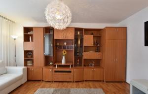 Nefertiti's Apartment, Apartments  Piatra Neamţ - big - 12