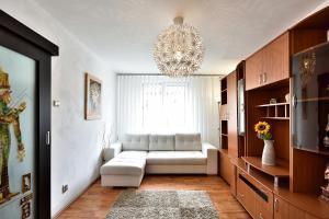 Nefertiti's Apartment, Apartments  Piatra Neamţ - big - 11