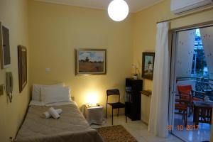 Apartment studio near Marousi station Athens