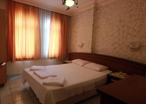 obrázek - Damlatas Elegant Apart Hotel