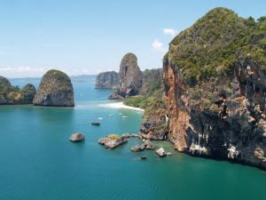 Chong Pli Climbers Camp, Hotels  Ao Nang Beach - big - 2
