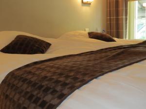 Hotel Le Soyeuru, Hotely  Spa - big - 17