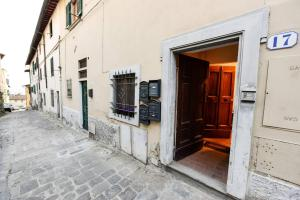 Deliziosa casa sulle colline di Firenze