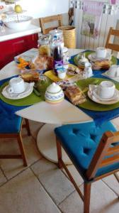 Le Sete, Bed and Breakfasts  Bari - big - 31