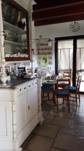 Le Sete, Bed and Breakfasts  Bari - big - 32