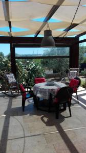 Le Sete, Bed and Breakfasts  Bari - big - 9