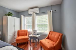 Yamhill Flats: Suite #2, Holiday homes  Newberg - big - 10