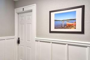 Yamhill Flats: Suite #2, Holiday homes  Newberg - big - 5