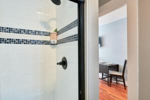 Yamhill Flats: Suite #2, Prázdninové domy  Newberg - big - 2