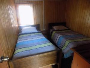 Residencial Viviana, Guest houses  Coronel - big - 9