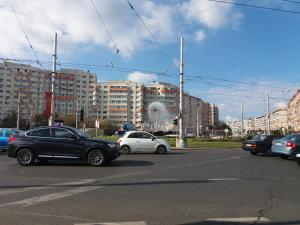 Iness, Apartments  Bucharest - big - 27