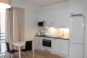 Studio apartment in Turku, Hansakatu 9 (ID 6115)