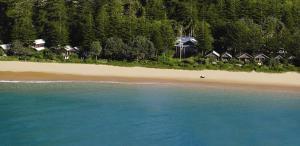 Центральное Побережье - Kims Beachside Retreat