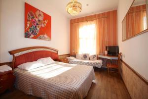 Отель Бичиханов Палас, Иркутск
