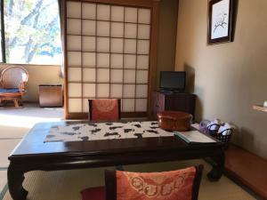Kajikaen, Hotel  Daigo - big - 29