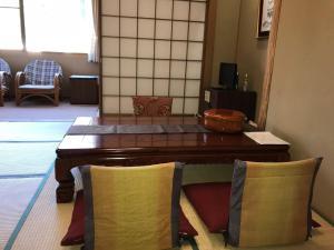 Kajikaen, Hotel  Daigo - big - 30