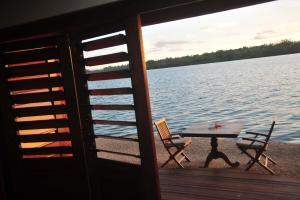 A Picture of Sunset Bungalows Resort, Vanuatu