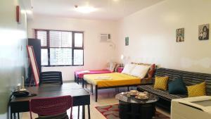 Serena's House, Appartamenti  Manila - big - 78