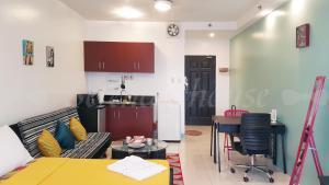 Serena's House, Appartamenti  Manila - big - 80