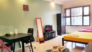 Serena's House, Appartamenti  Manila - big - 81