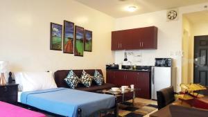 Serena's House, Appartamenti  Manila - big - 90