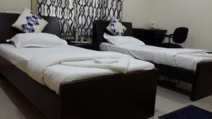 Khyathi Hotels, Szállodák  Haidarábád - big - 1